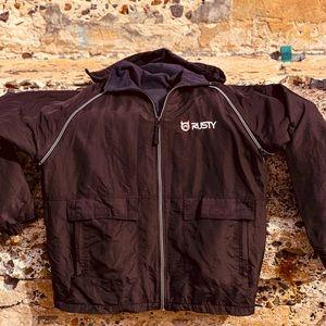 vintage Rusty jacket size XL